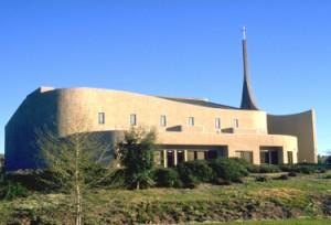 Samuelson Chapel