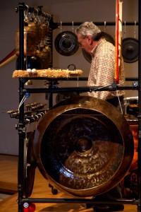 lorrie bill gong