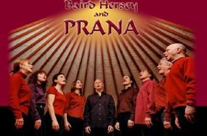 prana choir