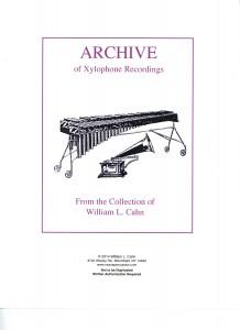 Archive Cvr